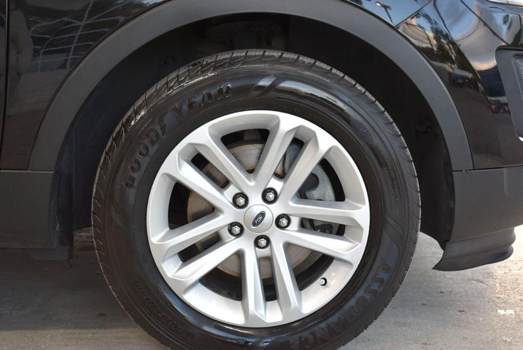 2016 Ford Explorer FWD 4dr - 18649726 - 9