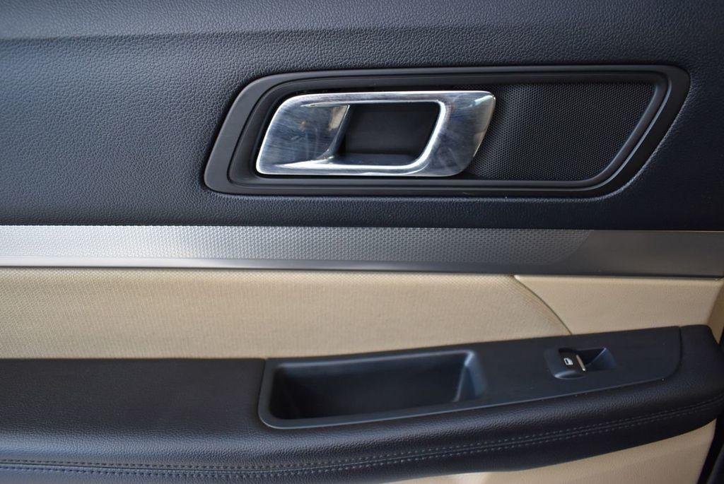 2016 Ford Explorer FWD 4dr - 18649726 - 12