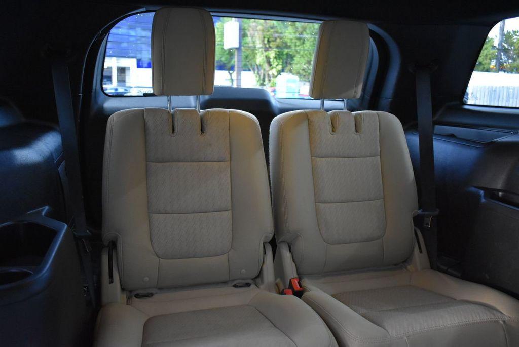 2016 Ford Explorer FWD 4dr - 18649726 - 15