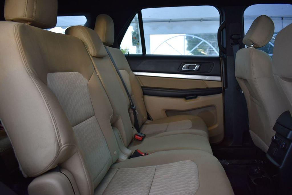 2016 Ford Explorer FWD 4dr - 18649726 - 16