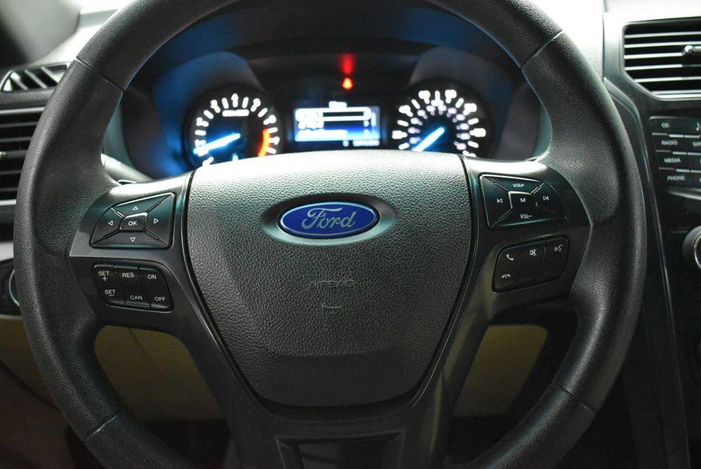 2016 Ford Explorer FWD 4dr - 18649726 - 21