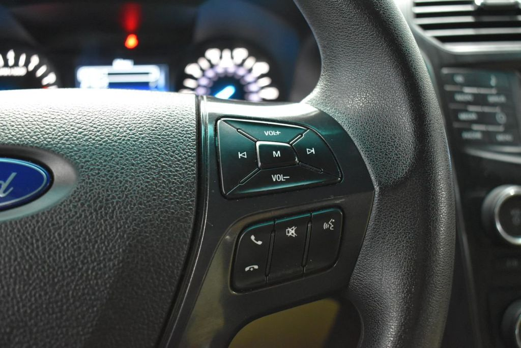 2016 Ford Explorer FWD 4dr - 18649726 - 22