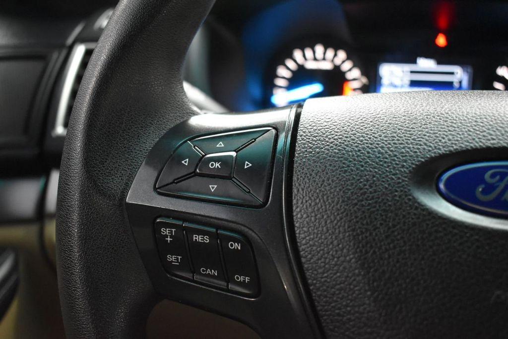 2016 Ford Explorer FWD 4dr - 18649726 - 23