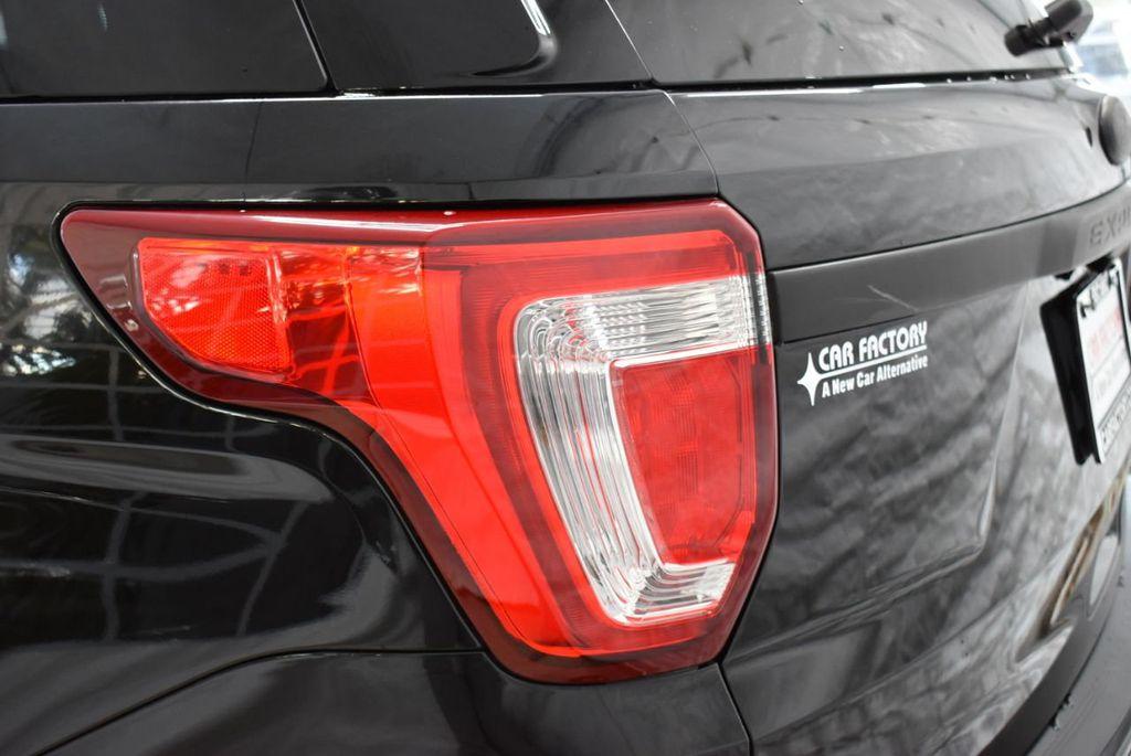 2016 Ford Explorer FWD 4dr - 18649726 - 3
