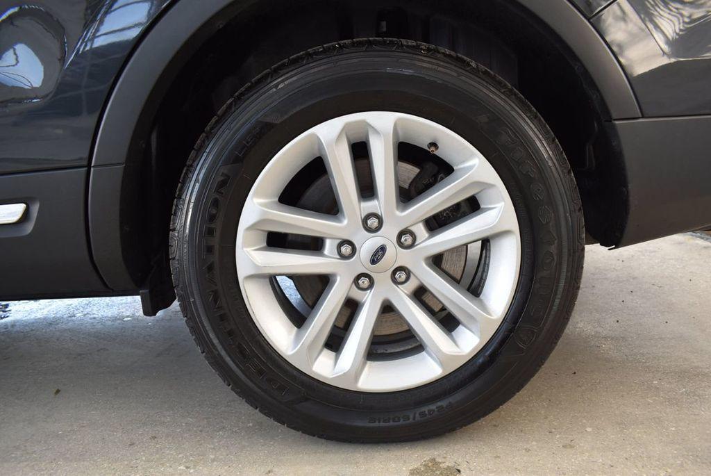 2016 Ford Explorer FWD 4dr XLT - 18497652 - 10
