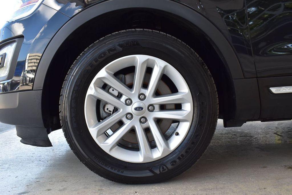 2016 Ford Explorer FWD 4dr XLT - 18497652 - 11