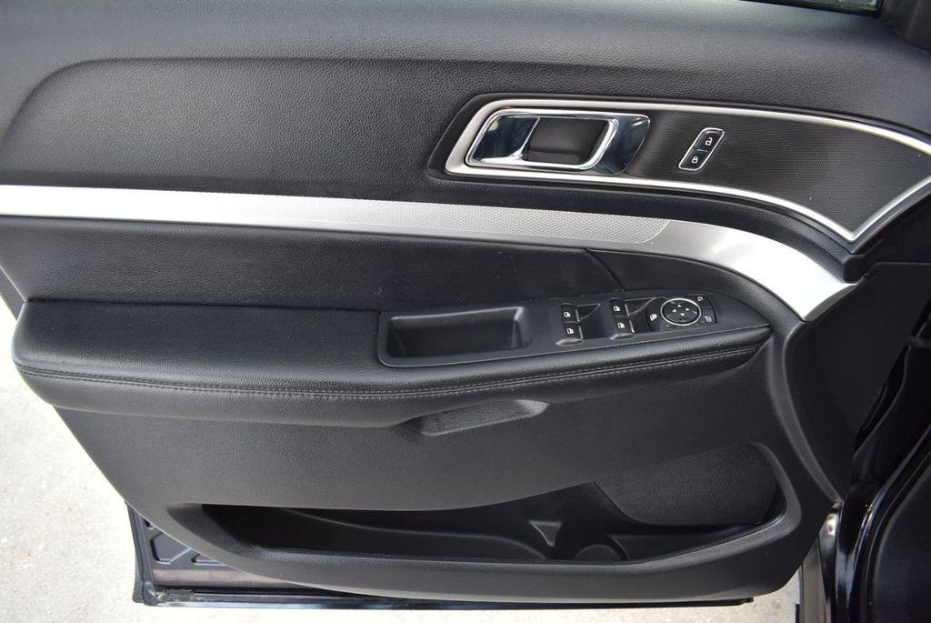 2016 Ford Explorer FWD 4dr XLT - 18497652 - 16