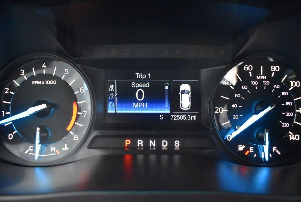 2016 Ford Explorer FWD 4dr XLT - 18497652 - 21