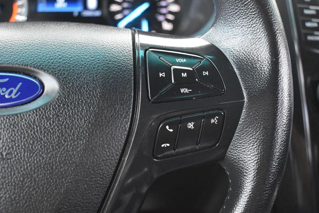 2016 Ford Explorer FWD 4dr XLT - 18497652 - 23