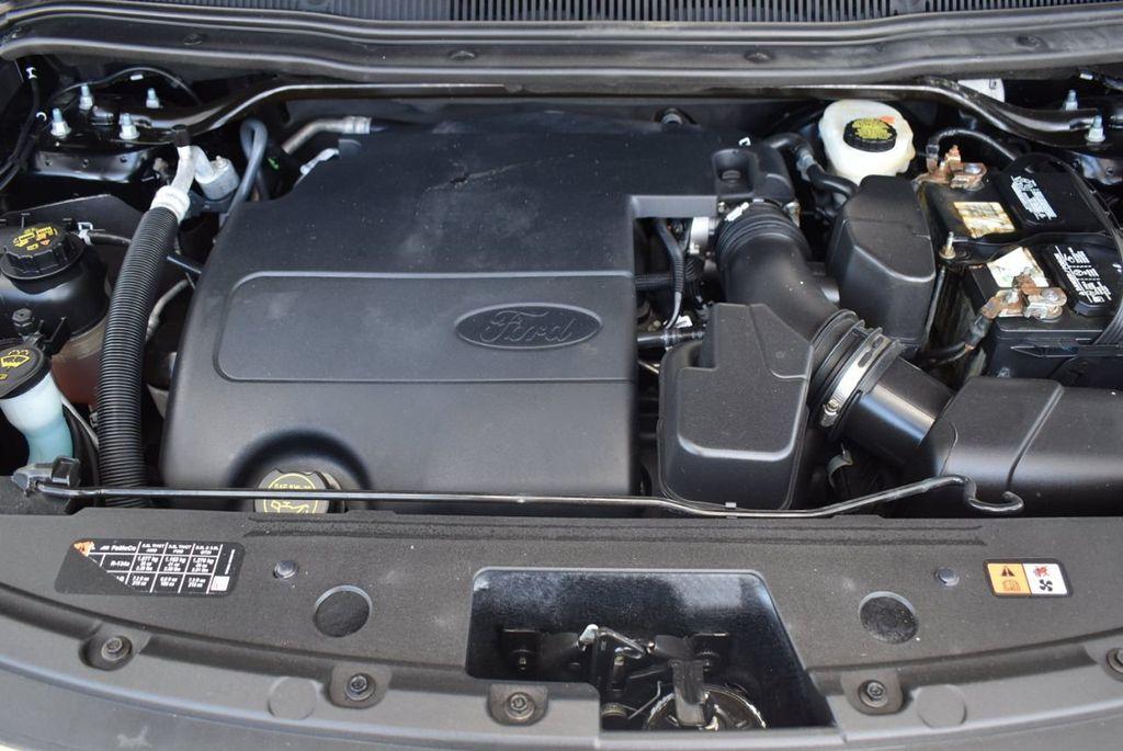 2016 Ford Explorer FWD 4dr XLT - 18497652 - 27