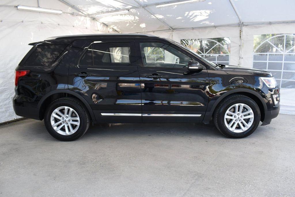 2016 Ford Explorer FWD 4dr XLT - 18497652 - 2