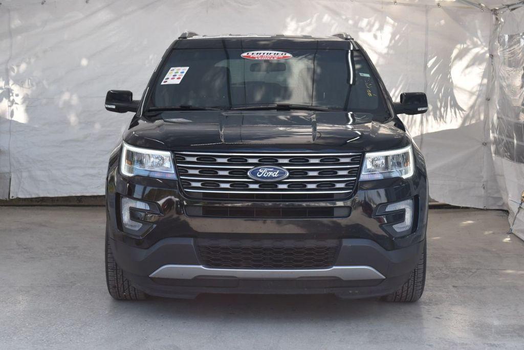 2016 Ford Explorer FWD 4dr XLT - 18497652 - 3