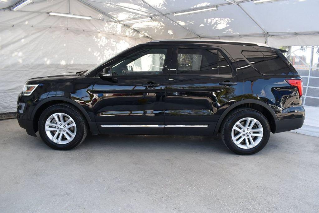 2016 Ford Explorer FWD 4dr XLT - 18497652 - 4