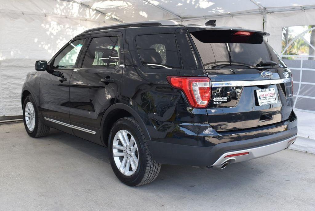 2016 Ford Explorer FWD 4dr XLT - 18497652 - 5