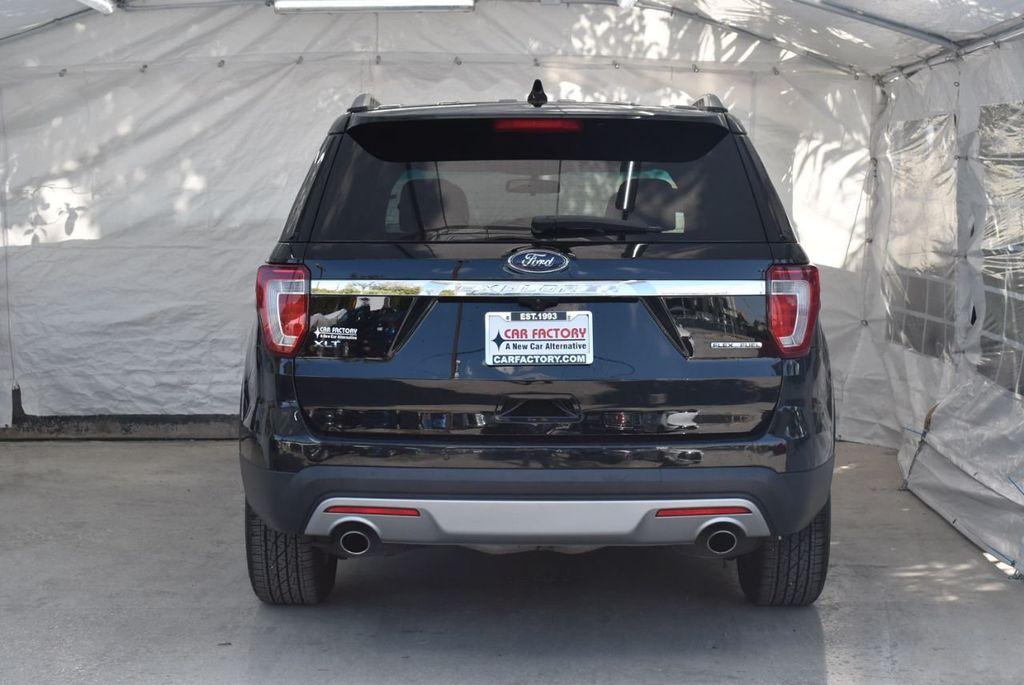 2016 Ford Explorer FWD 4dr XLT - 18497652 - 7