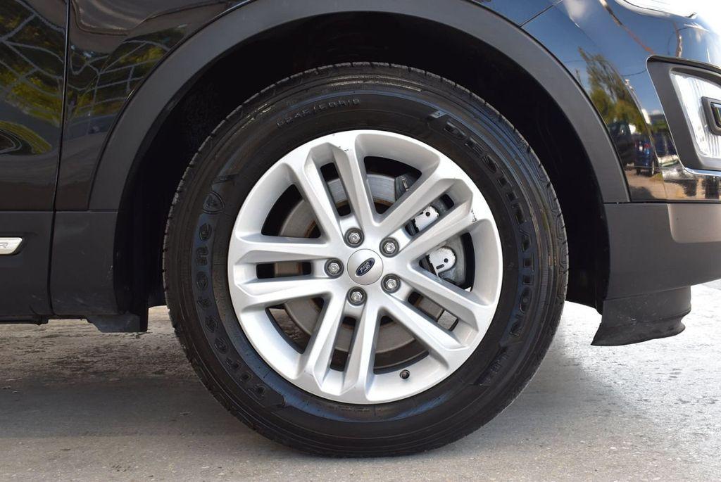 2016 Ford Explorer FWD 4dr XLT - 18497652 - 8