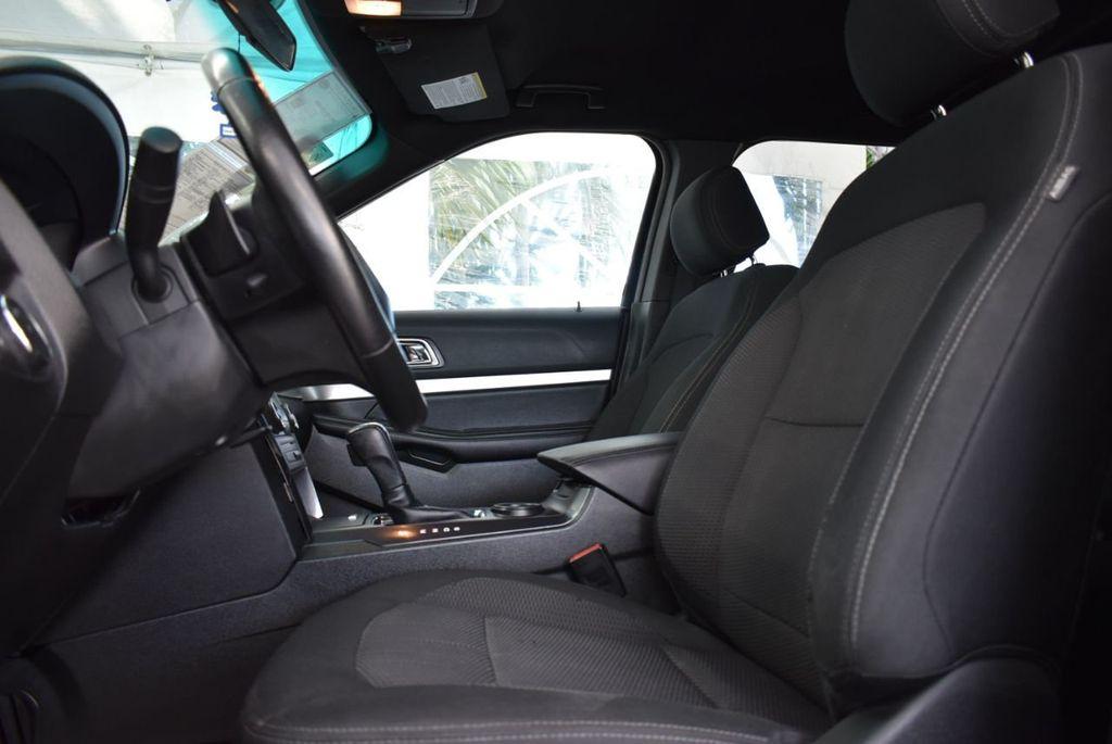2016 Ford Explorer FWD 4dr XLT - 18637827 - 13