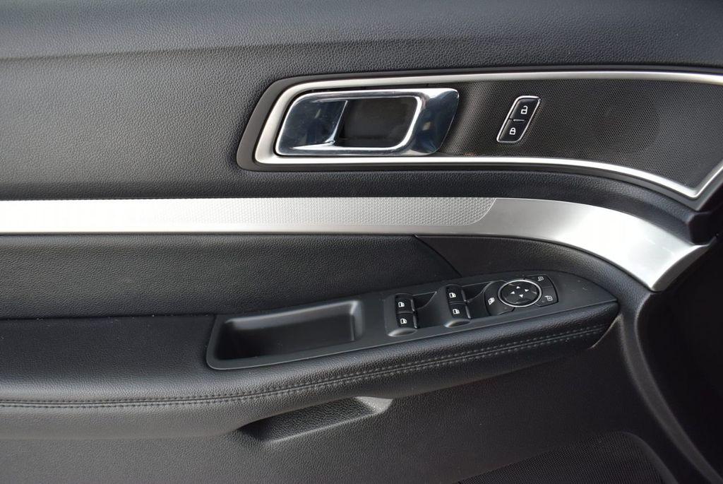 2016 Ford Explorer FWD 4dr XLT - 18637827 - 14