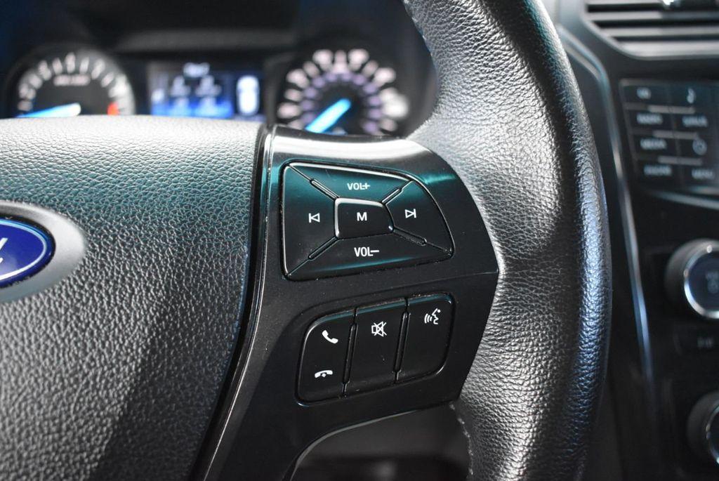 2016 Ford Explorer FWD 4dr XLT - 18637827 - 22