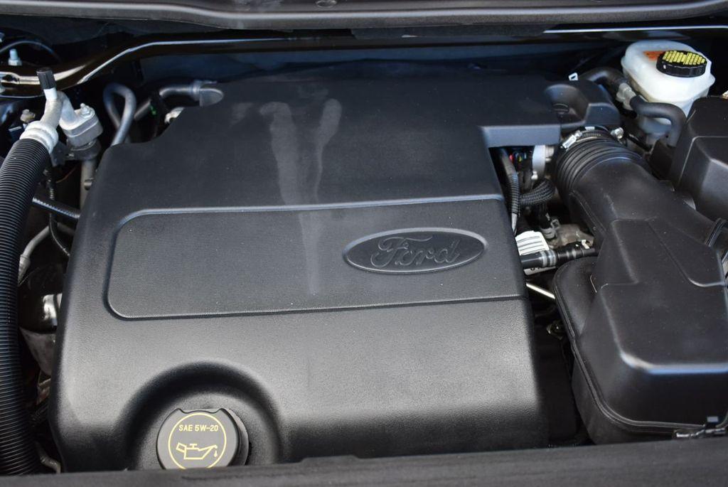 2016 Ford Explorer FWD 4dr XLT - 18637827 - 26