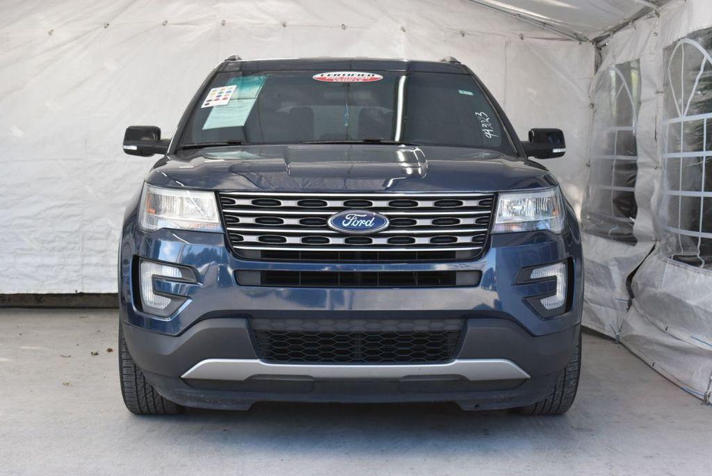 2016 Ford Explorer FWD 4dr XLT - 18637827 - 2