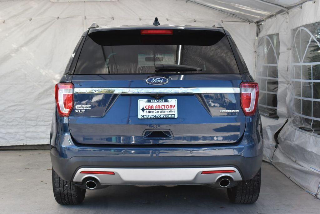 2016 Ford Explorer FWD 4dr XLT - 18637827 - 5