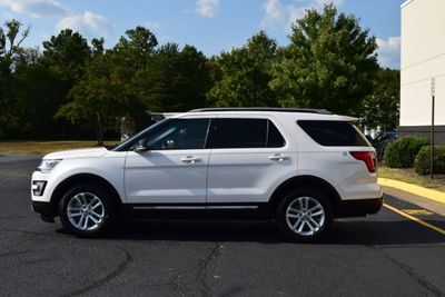 2016 Ford Explorer FWD 4dr XLT - Click to see full-size photo viewer