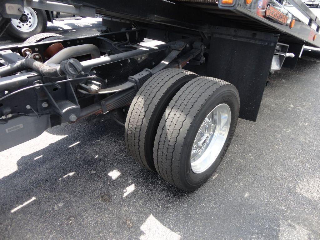 2016 Ford F550 19FT ROLLBACK TOW TRUCK..JERRDAN 19RRSB - 18020853 - 16