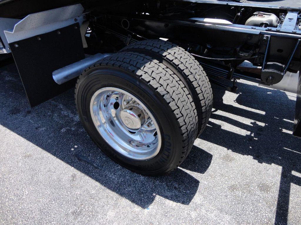 2016 Ford F550 REG CAB 4X2 19.5FT (LCG) CHEVRON ROLLBACK TOW TRUCK - 17609053 - 19