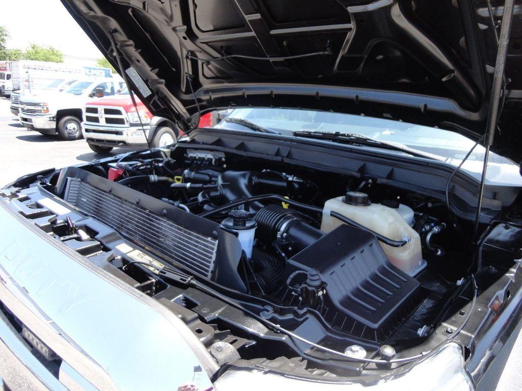 2016 Ford F550 REG CAB 4X2 19.5FT (LCG) CHEVRON ROLLBACK TOW TRUCK - 17609053 - 43