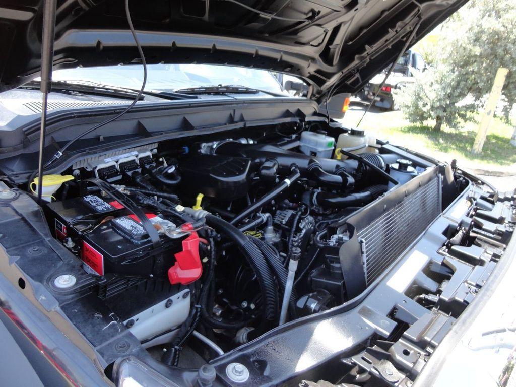 2016 Ford F550 REG CAB 4X2 19.5FT (LCG) CHEVRON ROLLBACK TOW TRUCK - 17609053 - 44