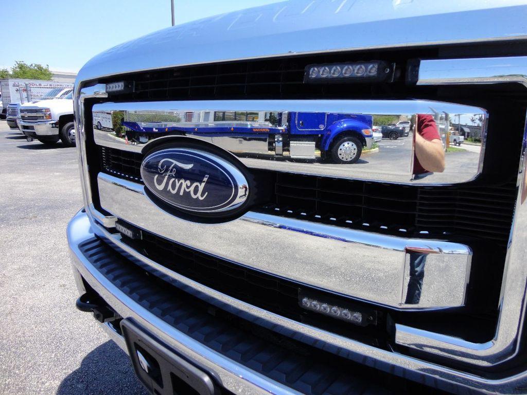 2016 Ford F550 REG CAB 4X2 19.5FT (LCG) CHEVRON ROLLBACK TOW TRUCK - 17609053 - 46