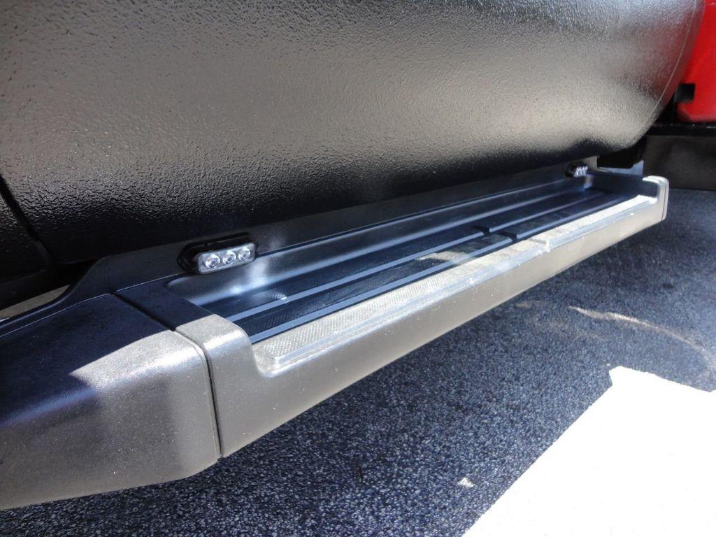 2016 Ford F550 REG CAB 4X2 19.5FT (LCG) CHEVRON ROLLBACK TOW TRUCK - 17609053 - 47