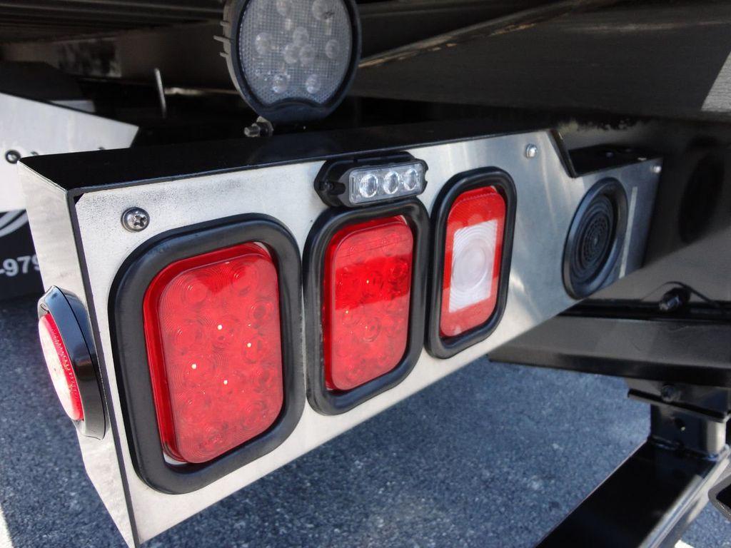 2016 Ford F550 REG CAB 4X2 19.5FT (LCG) CHEVRON ROLLBACK TOW TRUCK - 17609053 - 49