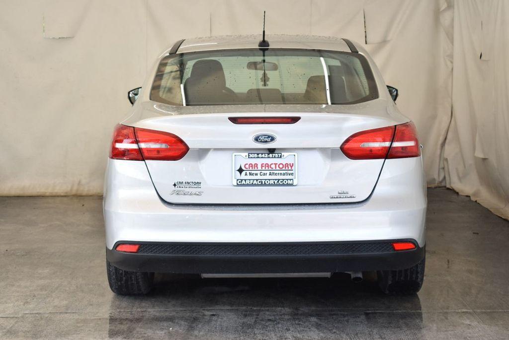 2016 Ford Focus 4dr Sedan SE - 16885733 - 7
