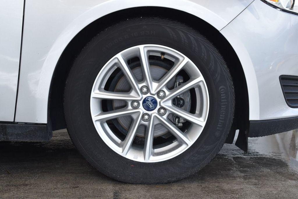 2016 Ford Focus 4dr Sedan SE - 16885733 - 8
