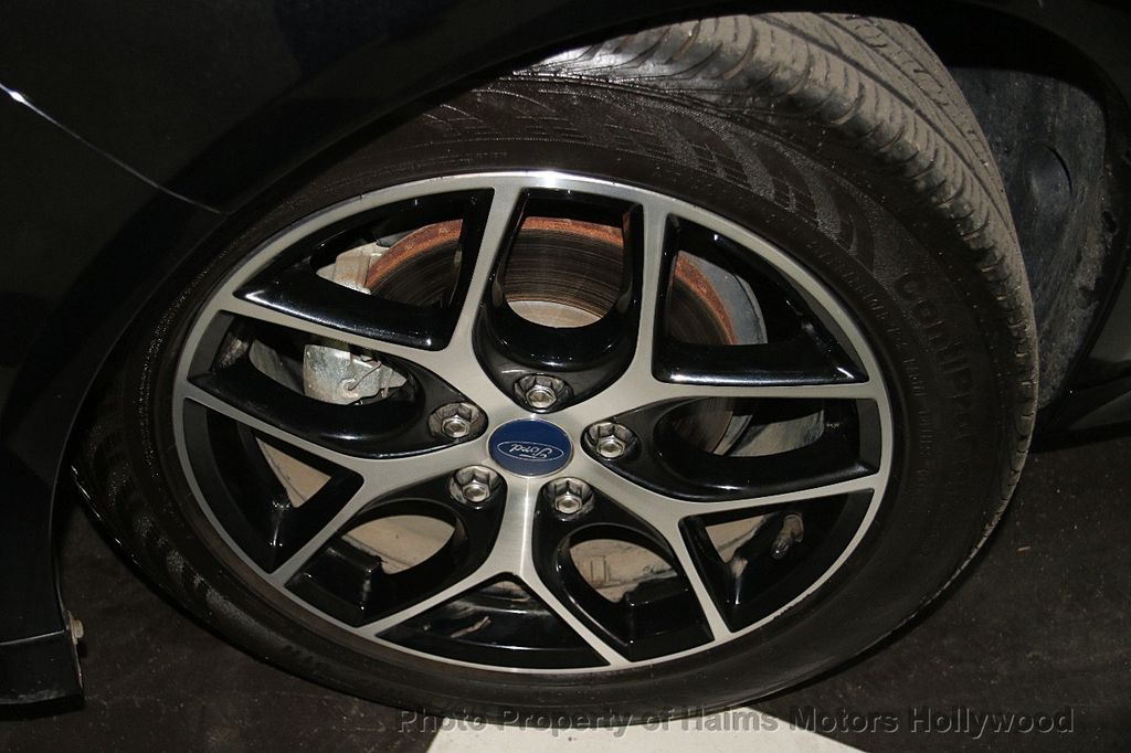 2016 Ford Focus 4dr Sedan SE - 17165133 - 29