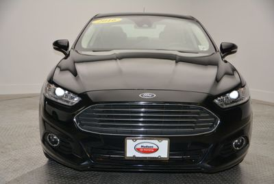 2016 Ford Fusion 4dr Sedan SE AWD - Click to see full-size photo viewer