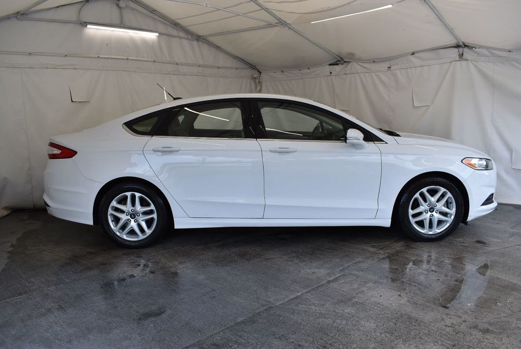 2016 Ford Fusion 4dr Sedan SE FWD - 17875139 - 2