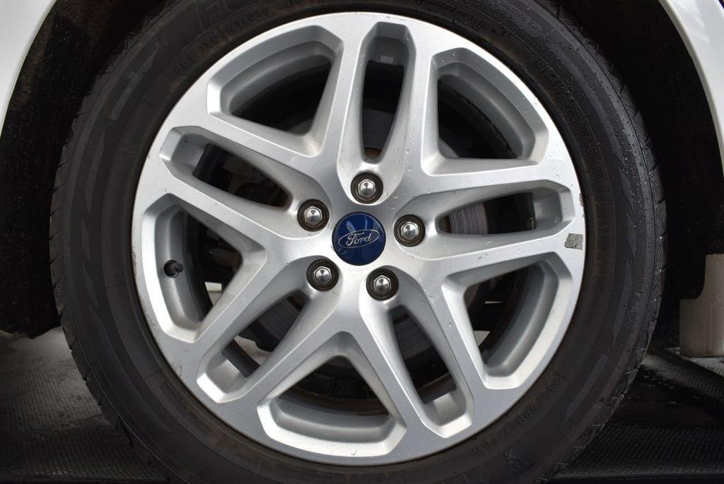 2016 Ford Fusion 4dr Sedan SE FWD - 17875144 - 9