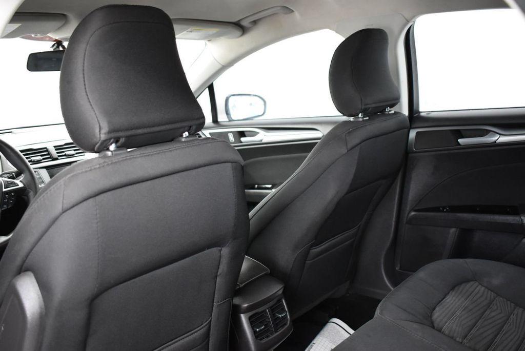 2016 Ford Fusion 4dr Sedan SE FWD - 17875144 - 11