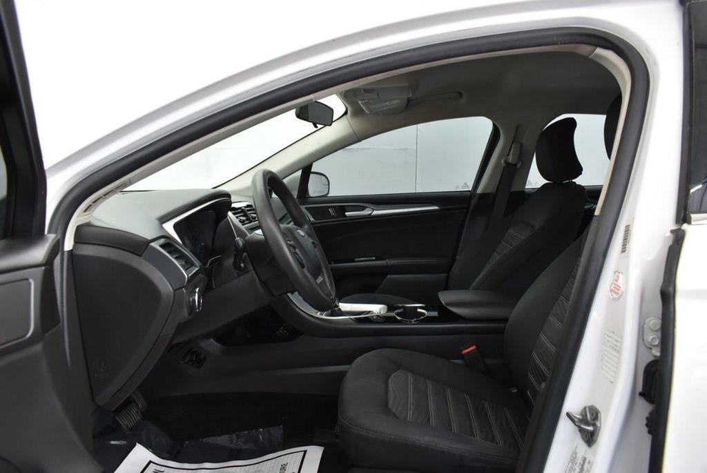 2016 Ford Fusion 4dr Sedan SE FWD - 17875144 - 13
