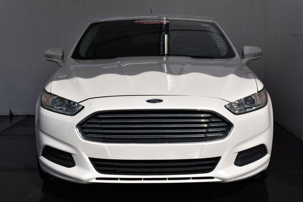 2016 Ford Fusion 4dr Sedan SE FWD - 17875144 - 1