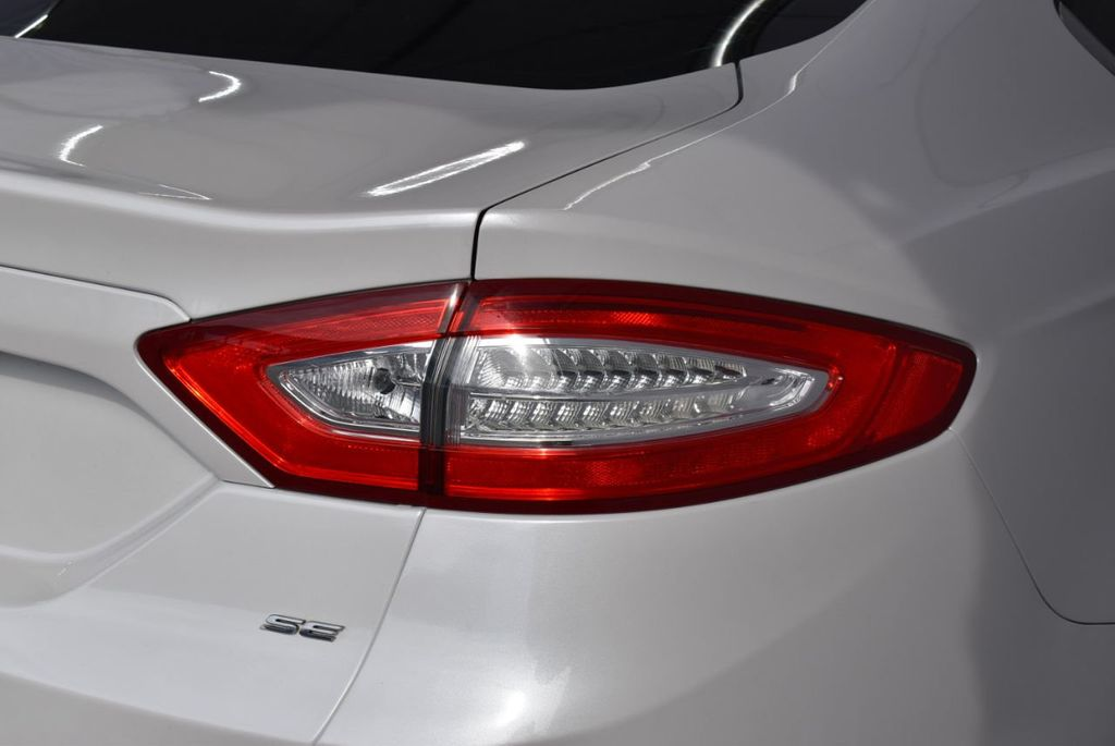 2016 Ford Fusion 4dr Sedan SE FWD - 17875144 - 5