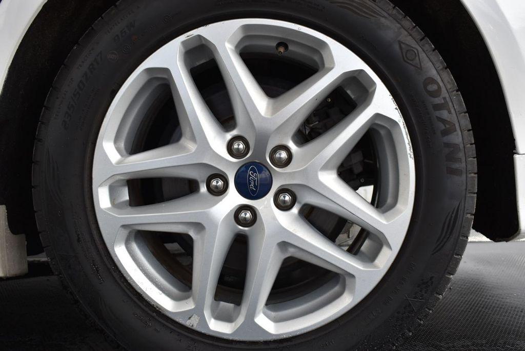 2016 Ford Fusion 4dr Sedan SE FWD - 17875144 - 6