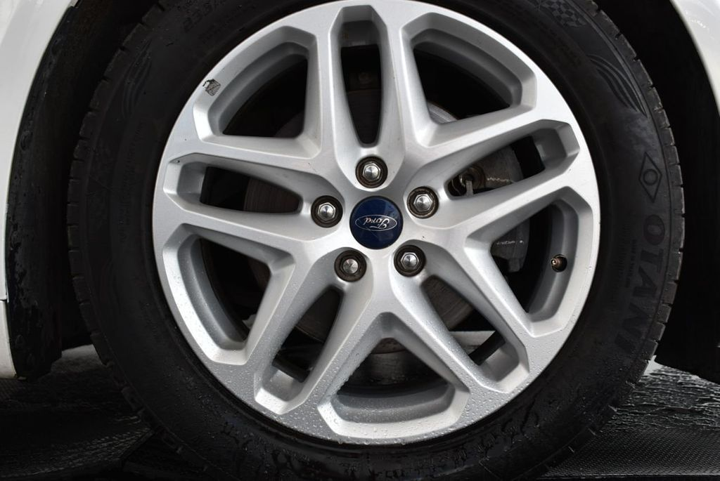 2016 Ford Fusion 4dr Sedan SE FWD - 17875144 - 8