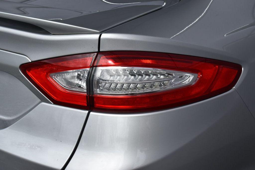 2016 Ford Fusion 4dr Sedan SE FWD - 18574892 - 1