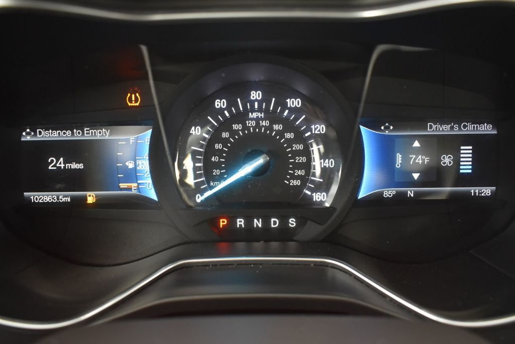 2016 Ford Fusion 4dr Sedan SE FWD - 18574892 - 20