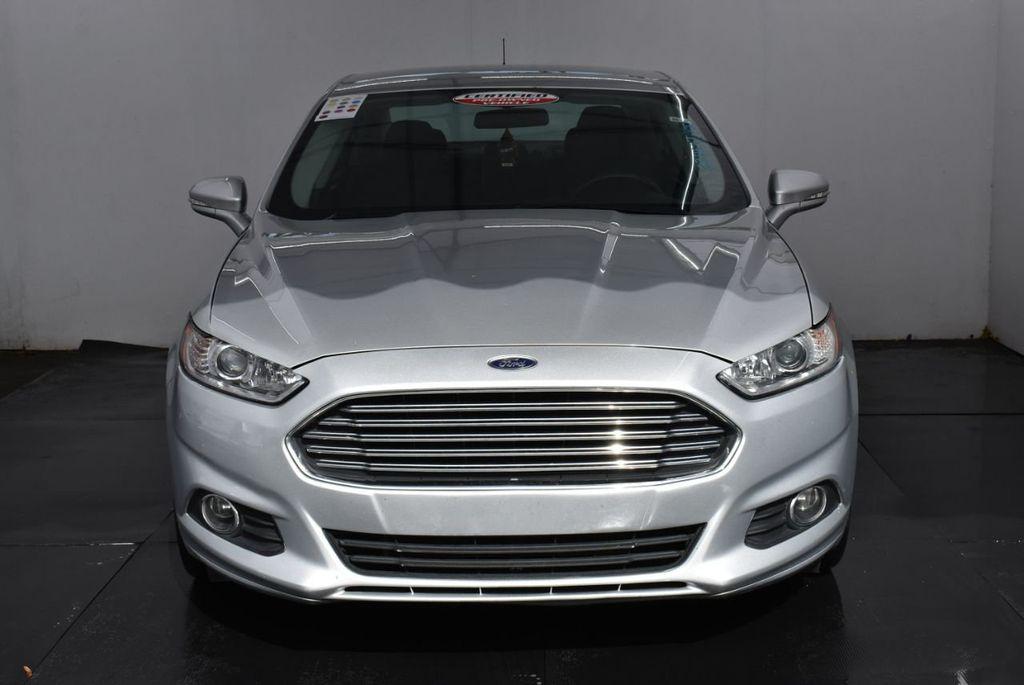 2016 Ford Fusion 4dr Sedan SE FWD - 18574892 - 2