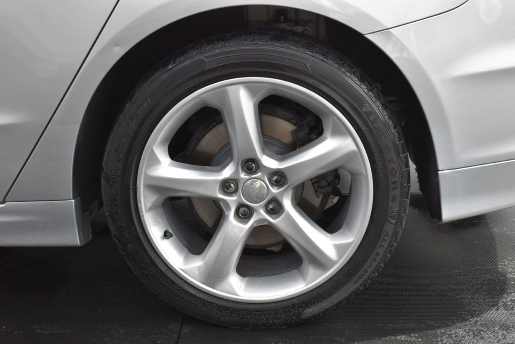 2016 Ford Fusion 4dr Sedan SE FWD - 18574892 - 7